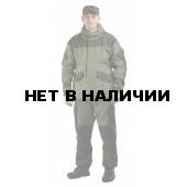 Костюм мужской Горка 3 ТИР демисезонный палатка 235 гр/м2 хаки 100% хлопок
