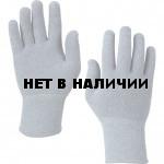 Перчатки флисовые бесшовные