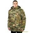 Куртка Смок-3 смесовая мультикам