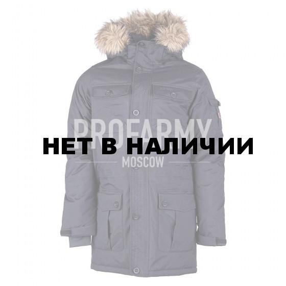 Куртка Higgins (черный)