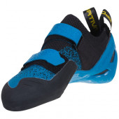 Туфли скальные Zenit Neptune/Black, 30D619999