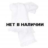 Кашне п/ш (белый)