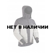 Куртка BASK VALDEZ V2 серый свтл