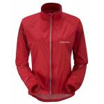 Куpтка женская VELO H2O JKT, L 40/42 alpine red, FVH2OREDN8