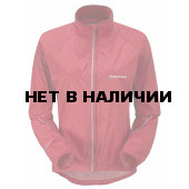Куpтка женская VELO H2O JKT, S 36/38 red, FVH2OREDB8