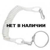 Шнур страховочный шлевка (кевлар) белый мод.2