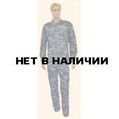 Костюм Нато (Цифра МВД) рип-стоп