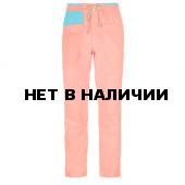 Брюки Talus Pant M Tangerine/Tropic Blue, H59202614