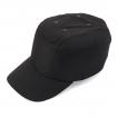 Каскетка-бейсболка Престиж® Ампаро® черная (126909)
