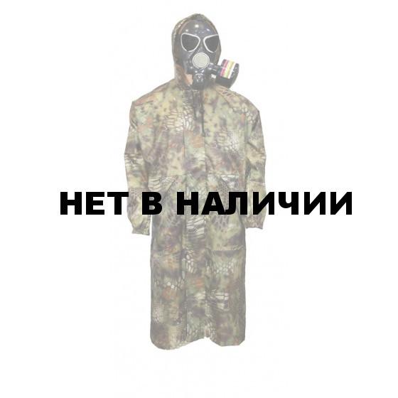 Плащ влагозащитный (ВВЗ) Raincoat, камуфляж, полиэстр