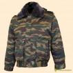 Куртка Снег Р51-07 с подстегом (зеленый камыш)