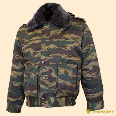 84700a92fc87 Куртка Снег Р51-07 с подстегом (зеленый камыш) недорого - 4 600 р ...