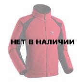 Куртка BASK FORWARD красная