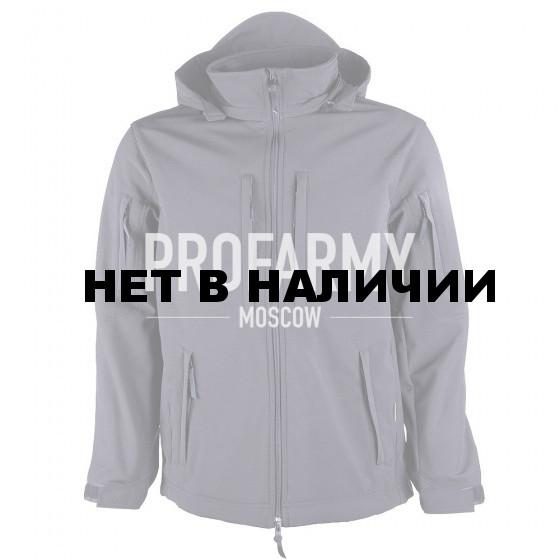 Куртка Mistral XPS16-4 черный