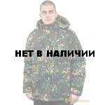 Куртка Смок-3 мембрана излом