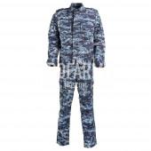 Костюм МПА-24 Спецназ (серо-голубая цифра), мираж