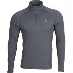 Термобелье пуловер Power Stretch серый