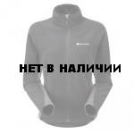 Куpтка женская CHUKCHI JKT, XL black/steel, FCHJABLAX1