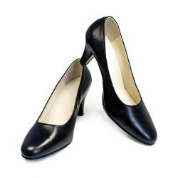 Туфли женские для военнослужащих Тип А