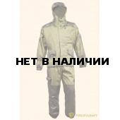 Костюм Горный Зима-Лето конвас хаки