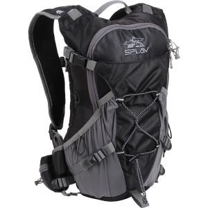 Рюкзак Impulse черный