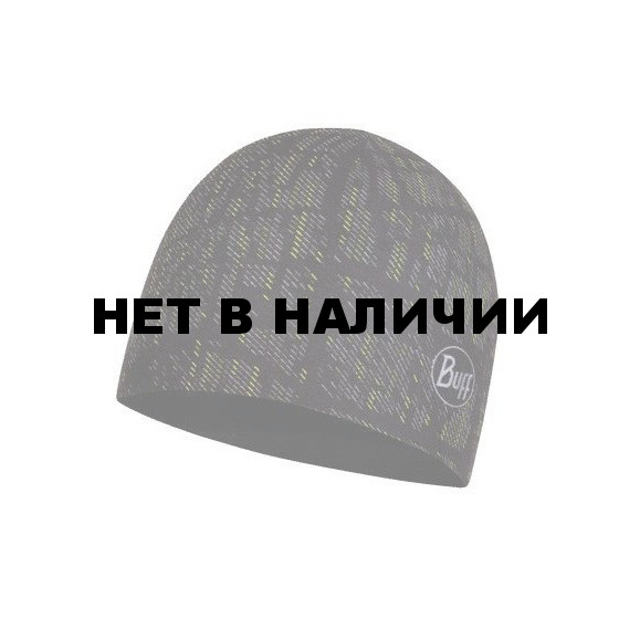 Шапка Buff Microfiber Reversible Hat R-Throwies Black 121507.999.10.00