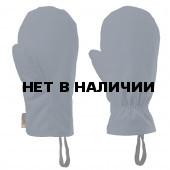 Утепленные рукавицы-варежки BASK KEITH V2 синий тмн