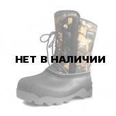 Хаски Комбат ТЭП (SARDONIX) на шнурках, с вкладным чулком, цвета в ассортименте