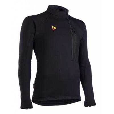 Термобелье куртка BASK EXPLORER V2 черная