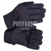 Перчатки Army Schwarz 12521002