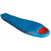 Мешок спальный Hyperion -5 голубой/оранжевый, 82х225 см, 1675 г, 23370