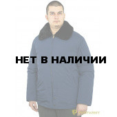 Куртка Навигатор мембрана синяя