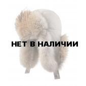 Шапка утепленная мужская BASK OYMIAKON MH бежевая