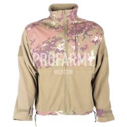 Куртка VEG RipStop флис