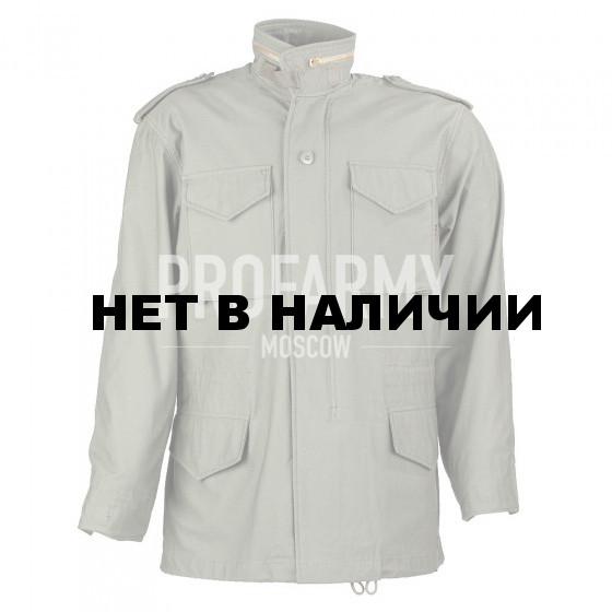 Куртка Альфа М-65 (олива)