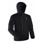Куртка BASK EXPERT черная