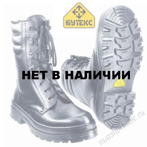 Ботинки (Берцы) зимние М.157 «ОМОН»