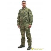 Костюм лётный Навигатор АНГ RipStop 210 мох