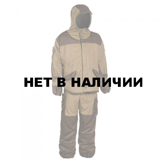 Костюм Горка-V демисезон (ткань Палатка/Грета)