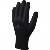 Перчатки утепленные трикотажные с нитриловым покрытием HERCULE VV750 DeltaPlus