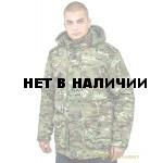 Куртка Смок-3 мембрана мультикам