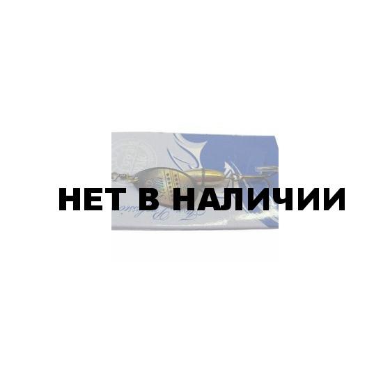 Блесна вращ. OSKO STELLA №1 (6 гр) цвет 72