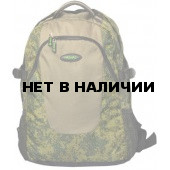 Рюкзак Форос цвет хаки/цифра