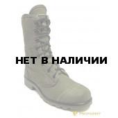 Ботинки KENYAN с высокими берцами текстильные М-628