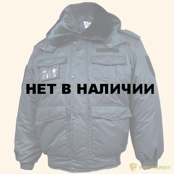 Куртка Полиция всесезонная укороченная таслан