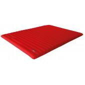 Коврик Dallas Twin красный, 194 x 138 x 10 см, 41031