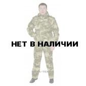 """Костюм мужской """"Боец"""" (смесовая, грязь), бренд """"7.62""""(NOVA-TEX)"""
