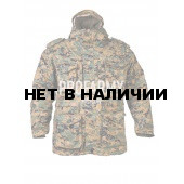 Куртка Смок Digital Rus твил