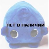 КУБ МЯГКИЙ BASK kids СИНИЙ