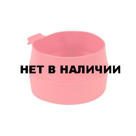Кружка складная, портативная FOLD-A-CUP® BIG PITAYA PINK, W11313
